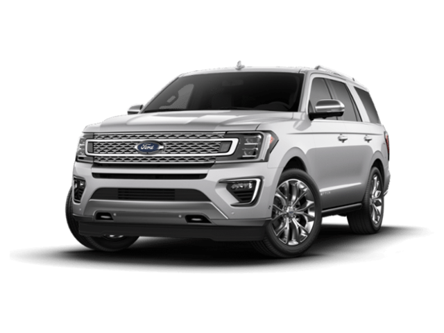 New 2019 Ford Expedition Platinum SUV Boise, ID